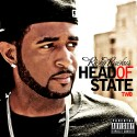 Ricky Ruckus - Head Of State 2 mixtape cover art