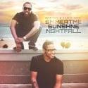 Sean Rose & Gilbere Forte - Summertime Sunshine Nightfall mixtape cover art