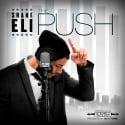 Shane Eli - The Push mixtape cover art