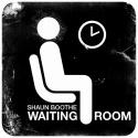 Shaun Boothe - Waiting Room mixtape cover art