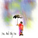 Shawn Chrystopher - You, And Only You mixtape cover art