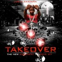 Juelz Santana & Skull Gang - Takeover mixtape cover art