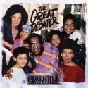 Skyzoo - The Great Debater mixtape cover art