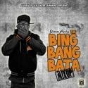 Slimm Pusha - The Bing Bang Bata Mixup mixtape cover art