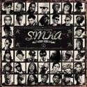 SMKA - The 808 Experiment 2 mixtape cover art