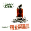 Smoke Dza - Substance Abuse 1.5 (The Headstash) mixtape cover art