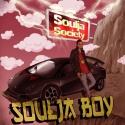 Soulja Boy - Soulja Society mixtape cover art