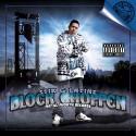 Stik Gilatine - Block Choppen mixtape cover art