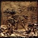 Terius Nash (The Dream) - 1977 mixtape cover art
