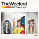 The Weeknd - Thursday mixtape cover art