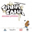 Think Tank - Mashed Potatoes mixtape cover art