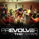 T-Pain - PrEVOLVEr mixtape cover art
