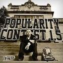 Trai'D - Popularity Contest 1.5 mixtape cover art