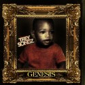 Trey Songz - Genesis mixtape cover art