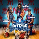 Triple Threat Offense (Young Money Edition) mixtape cover art