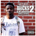 Troy Ave - Bricks In My Backpack 2 (Powder To The People) mixtape cover art