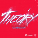 Wale - The Eleven One Eleven Theory mixtape cover art