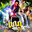 Lil Wayne & B.A.G. - Bad Ass Grasshopper (The Introduction) mixtape cover art