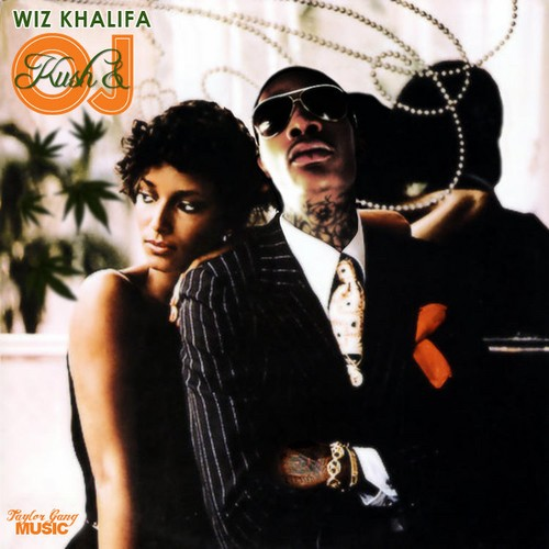 Wiz Khalifa – Kush & Orange Juice