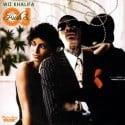 Wiz Khalifa - Kush & Orange Juice mixtape cover art