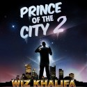 Wiz Khalifa - Prince Of The City 2 mixtape cover art