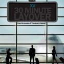 XV - 30 Minute Layover mixtape cover art
