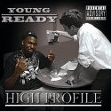 Young Ready - High Profile mixtape cover art
