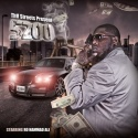 Z-Ro - 5200 mixtape cover art