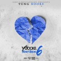 Yung Booke - Heartbreak 6 mixtape cover art