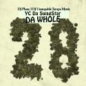 Yc Da Swag Star - Da Whole 28 mixtape cover art