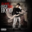Lil Rory - OTH (Only The Hood) mixtape cover art