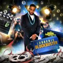 Ludacris - Blockbuster mixtape cover art
