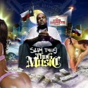 Slim Thug - Thug Music mixtape cover art