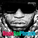 Phatz - Dope Boi Phresh (The Self Absorbed Mixtape) mixtape cover art