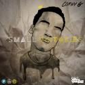 Corey G - Small Victories mixtape cover art