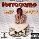 Wiz Mack - Ferragamo mixtape cover art