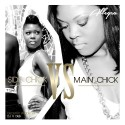 Allegra - Side Chick Vs. Main Chick mixtape cover art