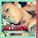 Allegra - Side Effects mixtape cover art