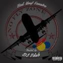 BadMouf Sanatra - No Fly Zone mixtape cover art