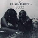 BoBo - Do Not Disturb mixtape cover art