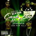 Cash Boy Mafia - Cash Flow 2 mixtape cover art
