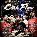 Cash Flow Harvey World mixtape cover art