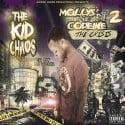 Chaos - Mollys & Codeine (The Crisis 2) mixtape cover art