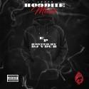 J Data - Hoodie Music mixtape cover art