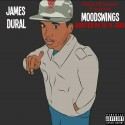 James Dural - Mood Swings mixtape cover art
