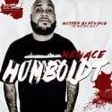 Menace - Humboldt mixtape cover art