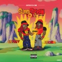 Sicko Mobb - Super Saiyan 2 mixtape cover art