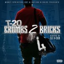 T-20 - Crumb 2 Bricks 4 mixtape cover art