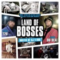 T-20 & Bo Deal - Land Of Bosses mixtape cover art