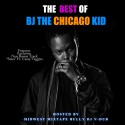The Best Of BJ The Chicago Kid mixtape cover art